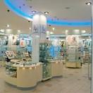 Офис и магазин компании «Такос» (ТМ «Иль Де Ботэ»)