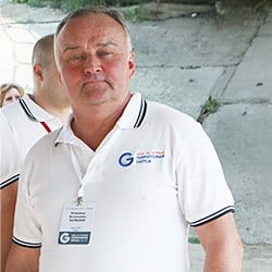 Директор по технологии и качеству ЗАО «СГК»